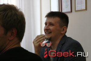 Пятый созыв молодежного парламента Серова начал свою работу