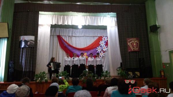 Творческие коллективы из Серова, Сосьвы, Романово, Кошая, Маслова и Пасынка выступили на фестивале патриотической песни «Мы этой памяти верны»