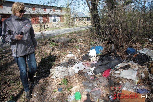 В плохих дорогах виновата нехватка средств? ОНФ отчитался о поездках в Серов, Карпинск, Волчанск и Краснотурьинск