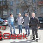 ОНФ проинспектировал Серов. Фотоотчет