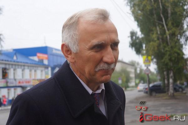 Заместитель председателя Думы Серова проведет прием граждан