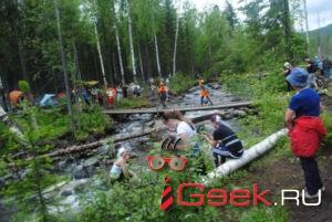 Горный марафон «Конжак» пройдет 7 июля
