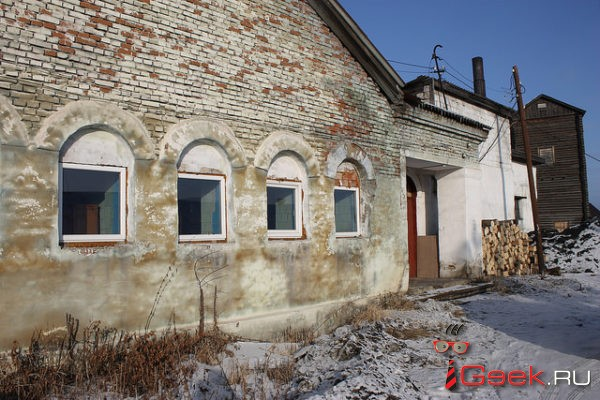 Баня в серовском поселке Новая Кола опять не работает…