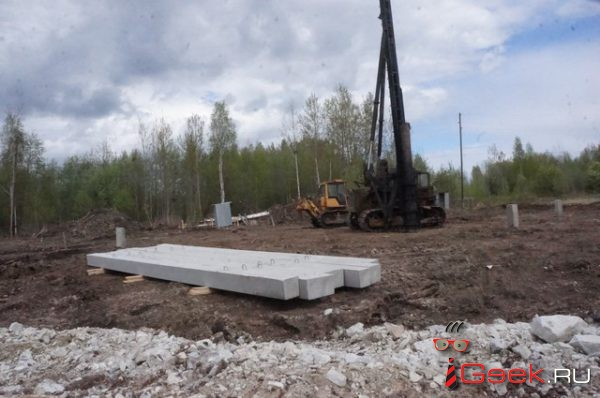 В Серове возникли вопросы к водоподготовке для новой котельной в поселке Энергетиков