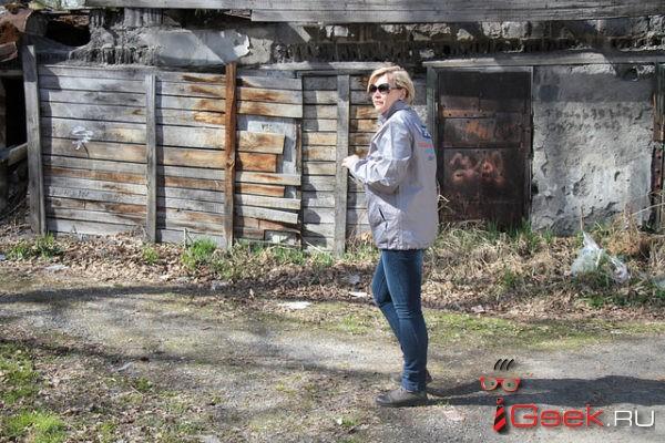 ОНФ: «Серов рискует возглавить антирейтинг городов Свердловской области с наибольшими проблемами в сфере обращения с отходами»