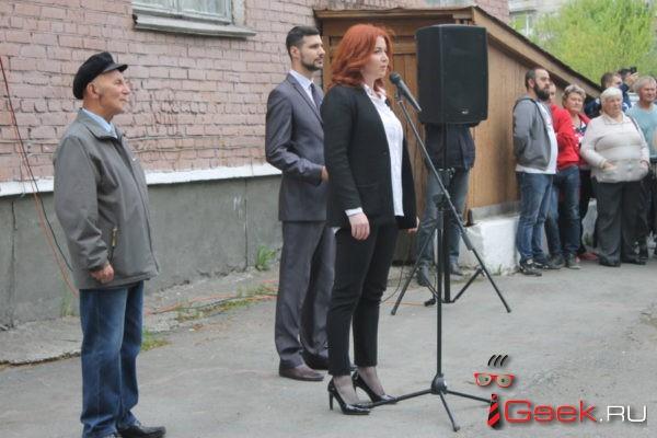 В Серове прошла самая массовая отправка весеннего призыва 2018 года