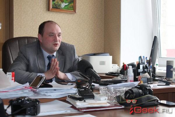 Главврач Серовской городской больницы рассказал о перспективах развития и обновлении оборудования