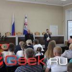 50 юных серовчан получили первые паспорта