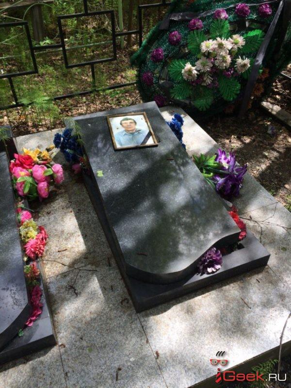 На Троицу в Сосьве осквернили могилы на кладбище: «Целая серия актов вандализма»