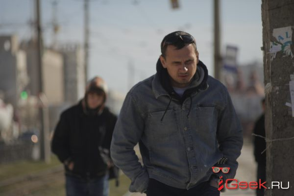 Заложник государства: в российской колонии уже 38 дней голодает украинский режиссер Олег Сенцов. За что он осужден и что вообще происходит?