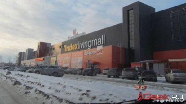 Торгово-выставочный комплекс «Республика» в Барнауле сменил владельца