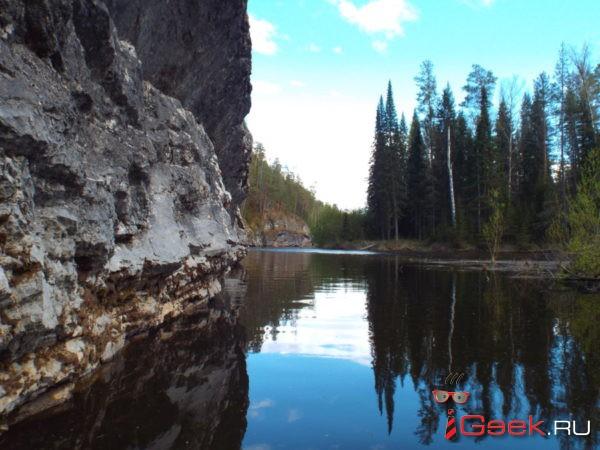 Блог. Марина Демчук. «Соната для реки в трех частях»