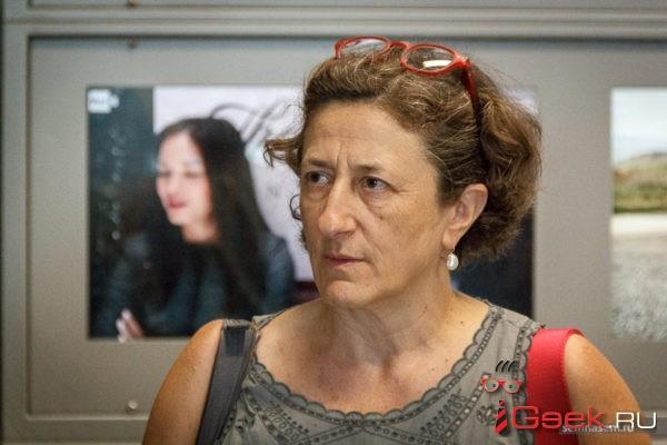 Правнучка геолога Александра Карпинского родилась в Риме и мечтает побывать в Карпинске