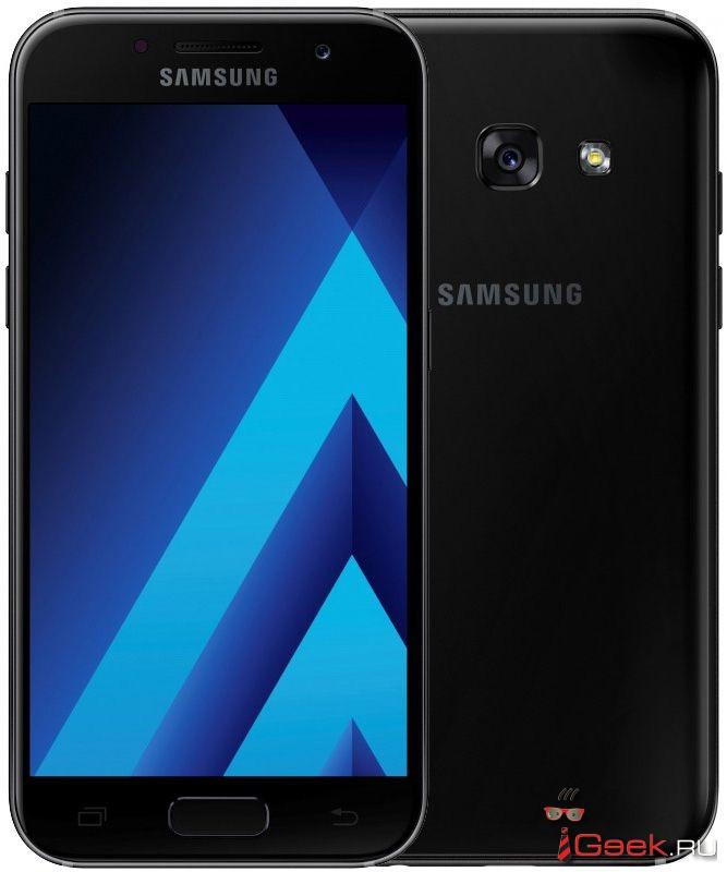 Смартфоны и телефоны Samsung
