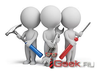 Профессиональный ремонт мобильной техники