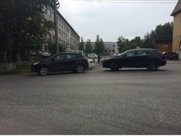 Блог. Вера Змеева: «Защитите пешехода!»