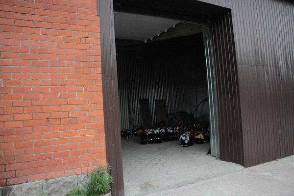 В Серове из офисов мемориальной компании полицейские изъяли тысячи документов. «Устроили шоу»…