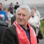 В Серове митинг против пенсионной реформы прошел в стороне от «лишних глаз»