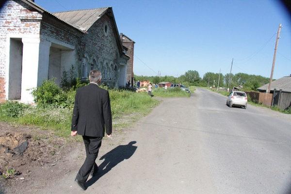 Администрация Серова установила цены на посещение бани в Новой Коле