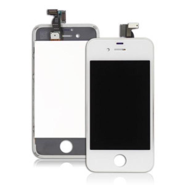 Копии класса ААА+ и оригинальные запчасти к iPhone по доступным ценам