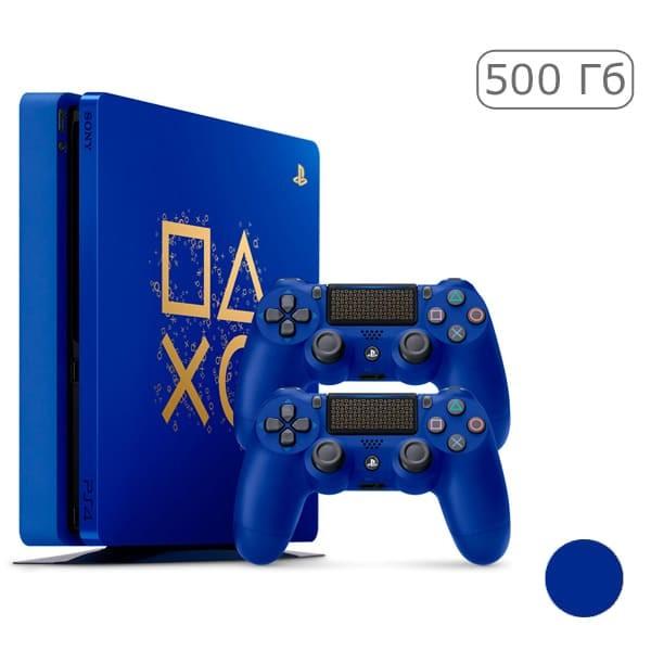 Купить игровую приставку Sony Playstation онлайн