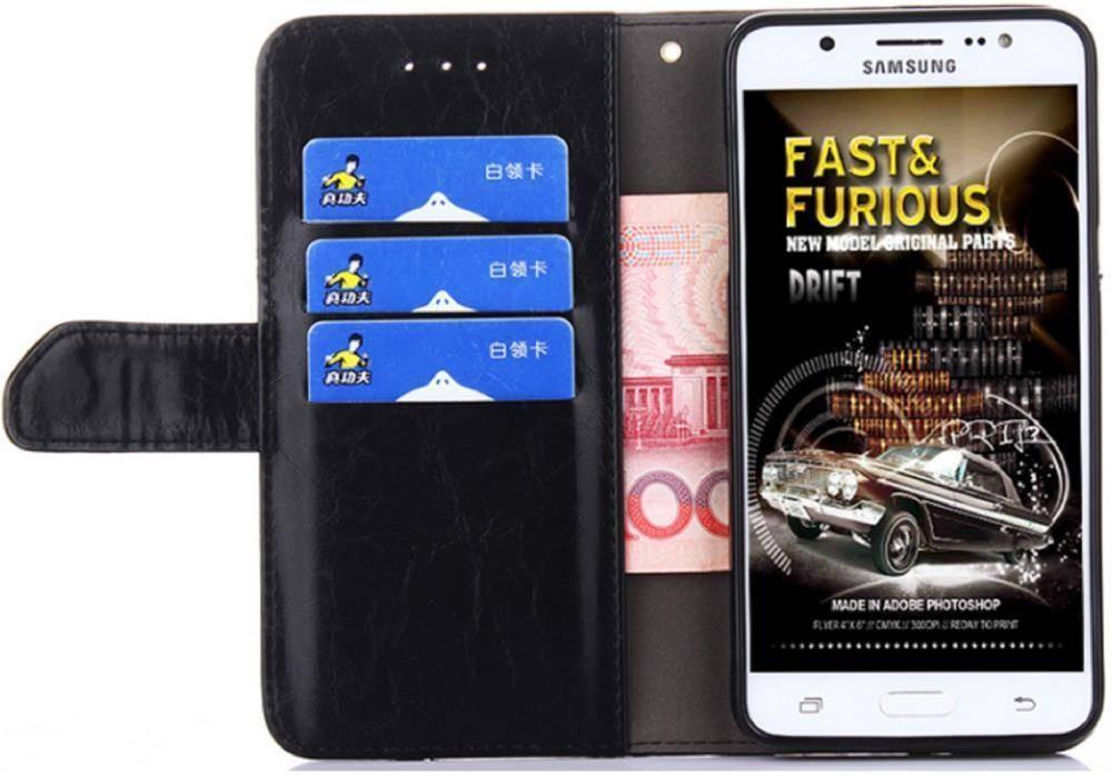 Чехол книжка на Huawei P20 Lite