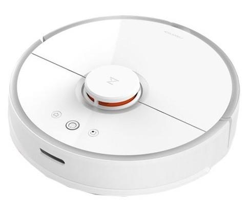 Купить роботы-пылесосы Xiaomi онлайн