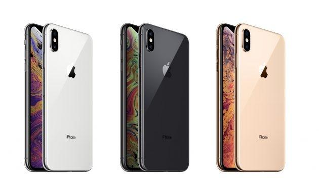 Купить смартфон Iphone XS онлайн