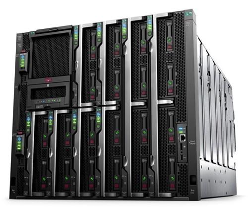 Серверное оборудование от PROLIANT