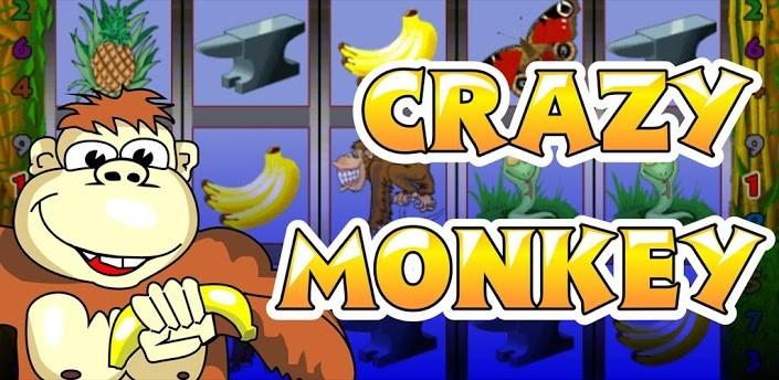 Игра Crazy Mankey