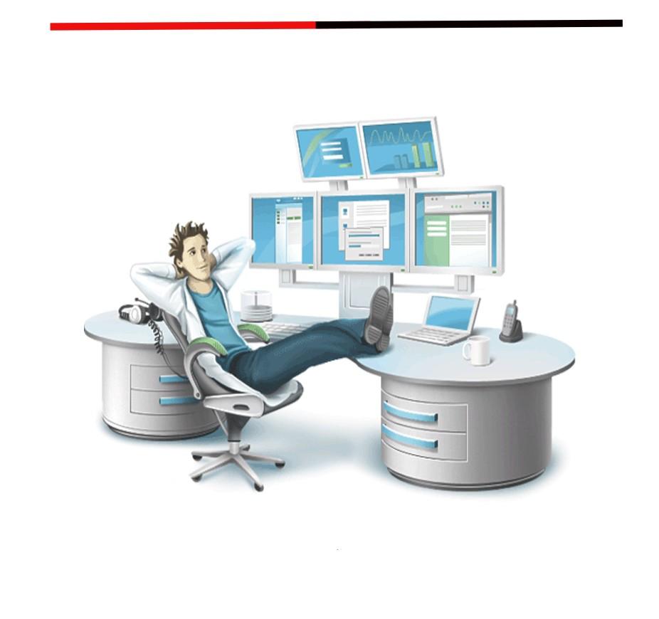 Услуги хостинга с защитой от вирусов и хакеров