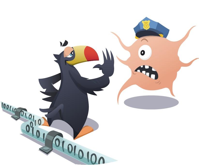 Защита права пользователей на защиту личных данных