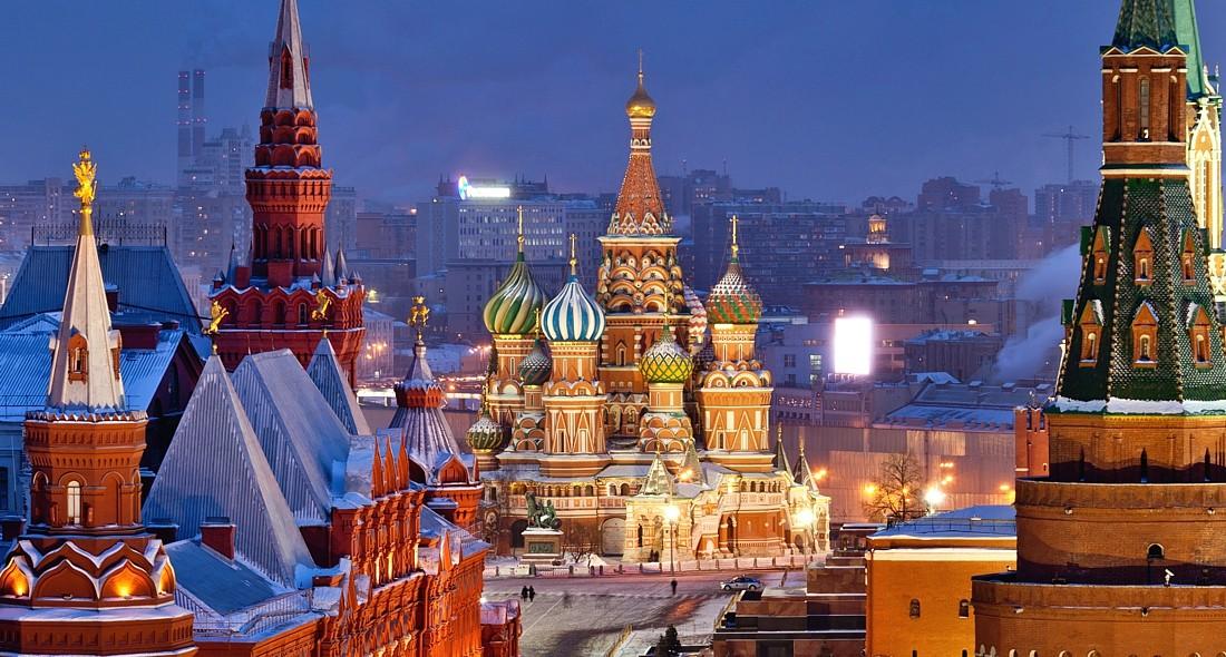 Тысячи новостей из России и всего мира