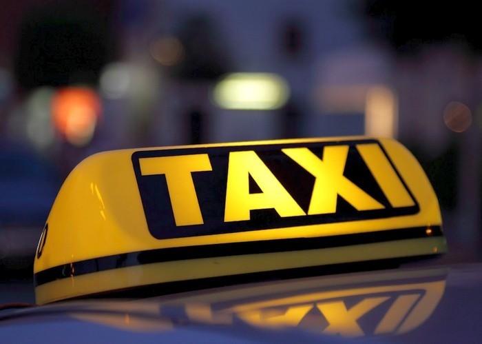 Служба такси, которой доверяют сотни