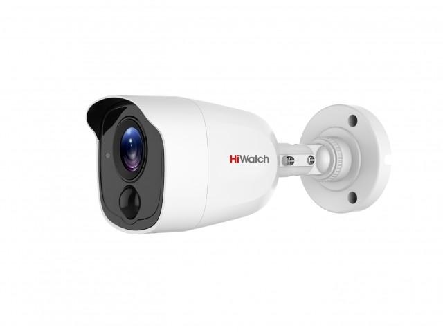 Современные системы видеонаблюдения разного уровня сложности