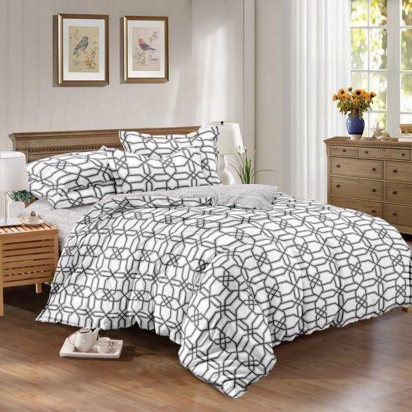 Лучшие предложения на рынке постельного белья