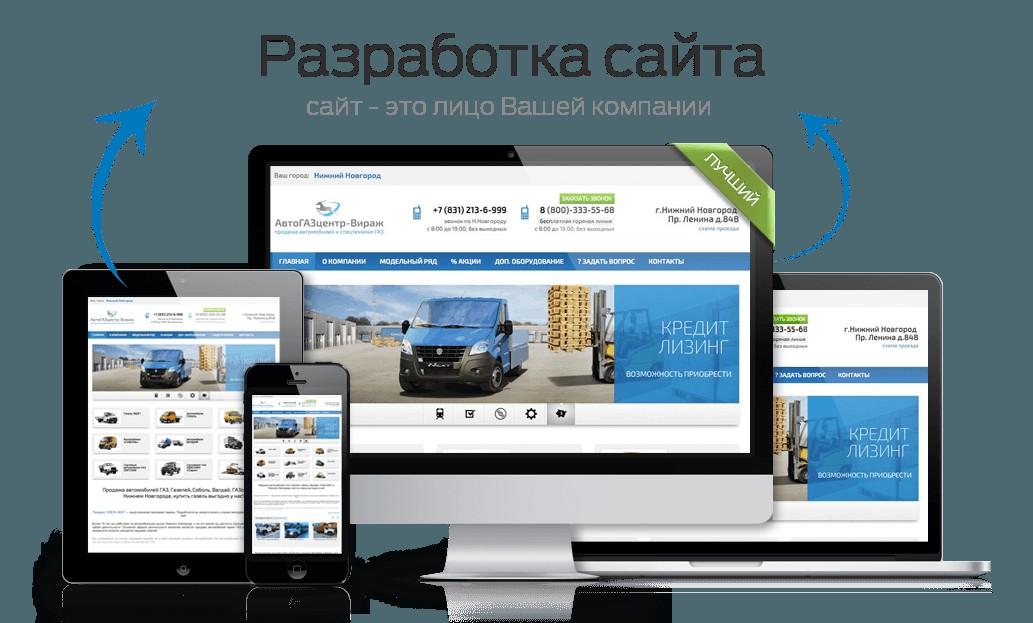 Профессиональная поддержка и сопровождение сайтов в Тюмени
