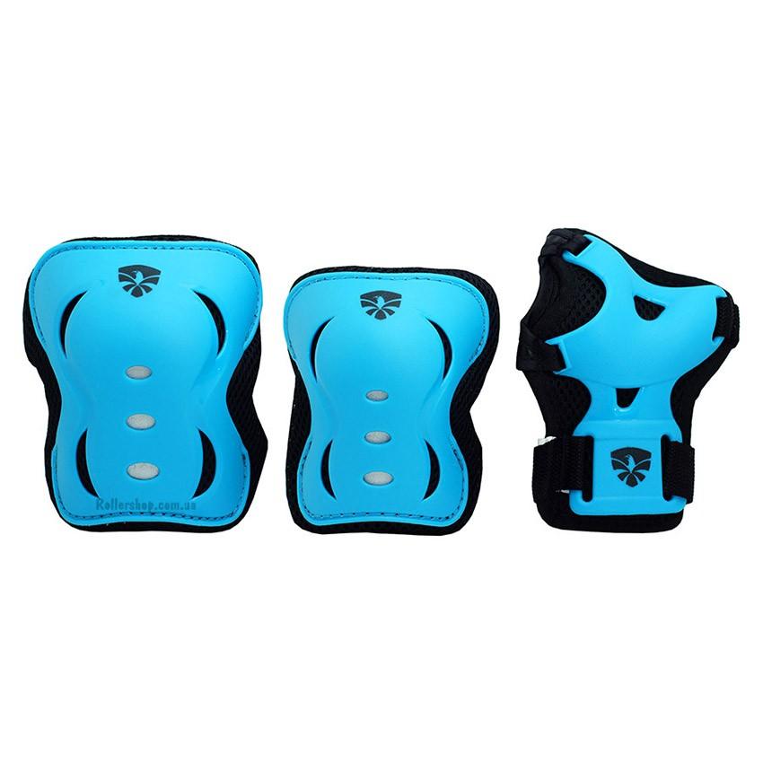 Защитные средства для катания на роликах