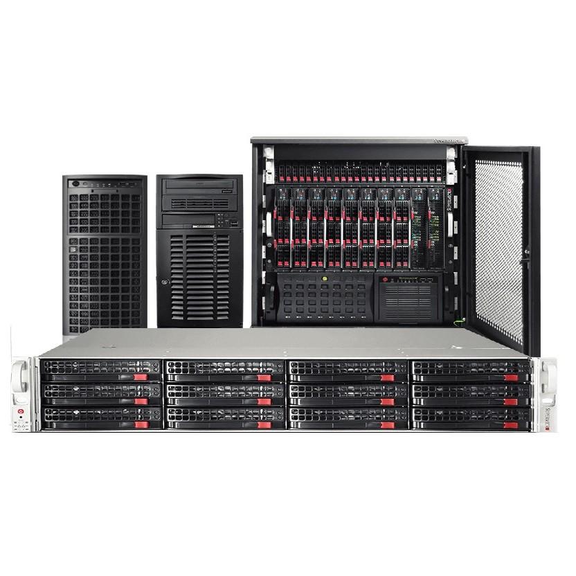 Огромный выбор оборудования для IT сферы