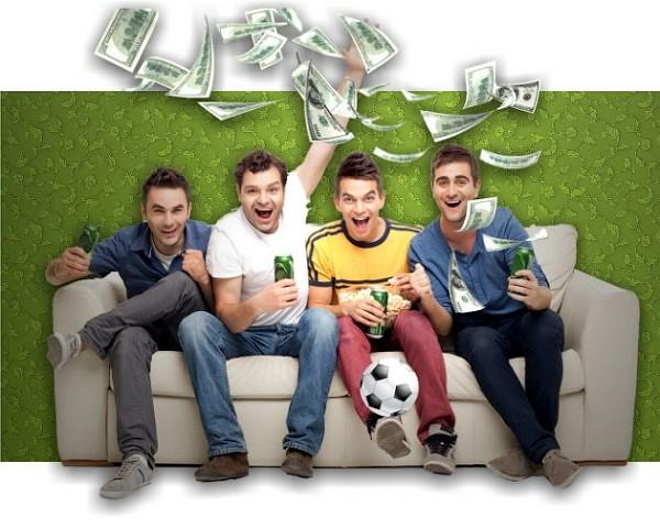 Точные прогнозы, ставки на футбол  от «SportFishka»