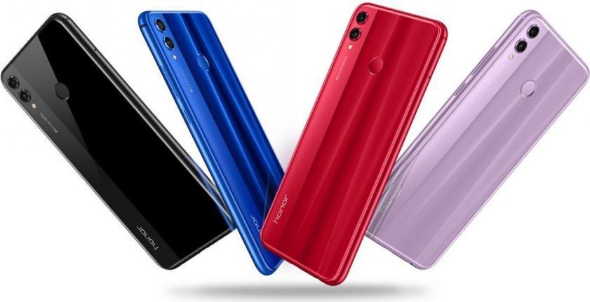 Новинка от Huawei с искусственным интеллектом