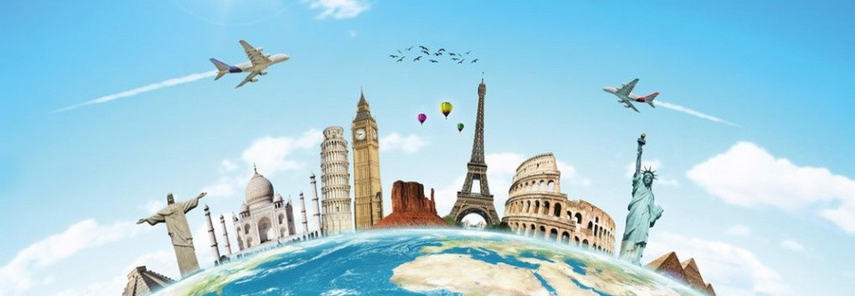 Туристическое агентство «Happy Travel»