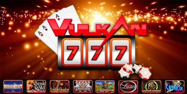 Вывод денег с щедрым казино Вулкан 777