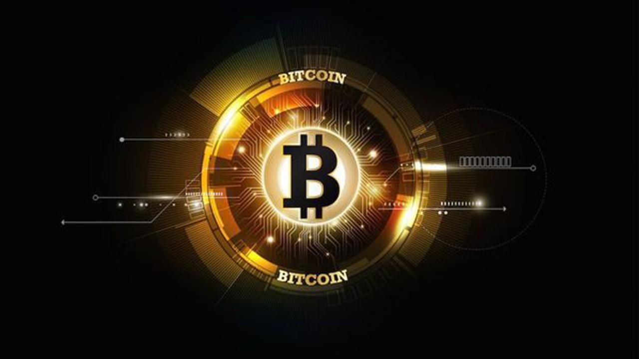 Постоянный показатель курса биткоинта
