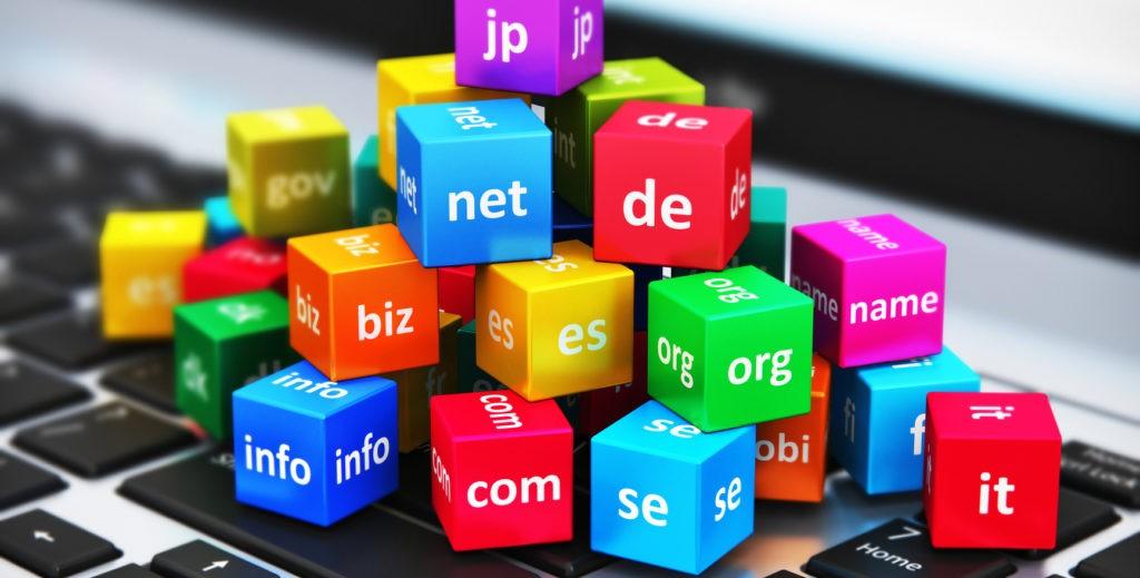 Какую доменную зону лучше выбрать?