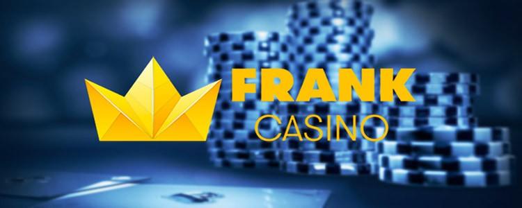 зеркало казино Frank