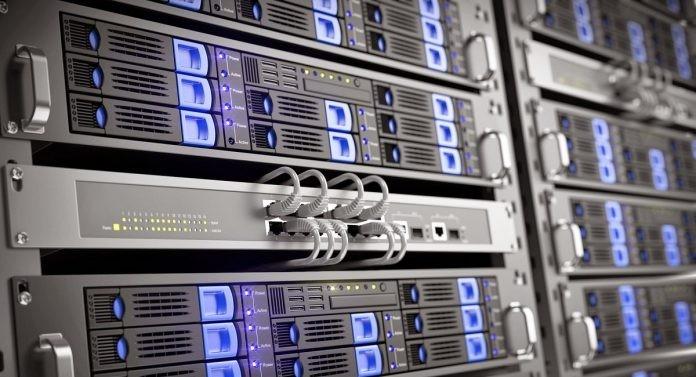 Аренда сервера на выгодных условиях