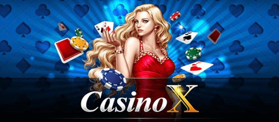 Крупный выигрыш в казино Х