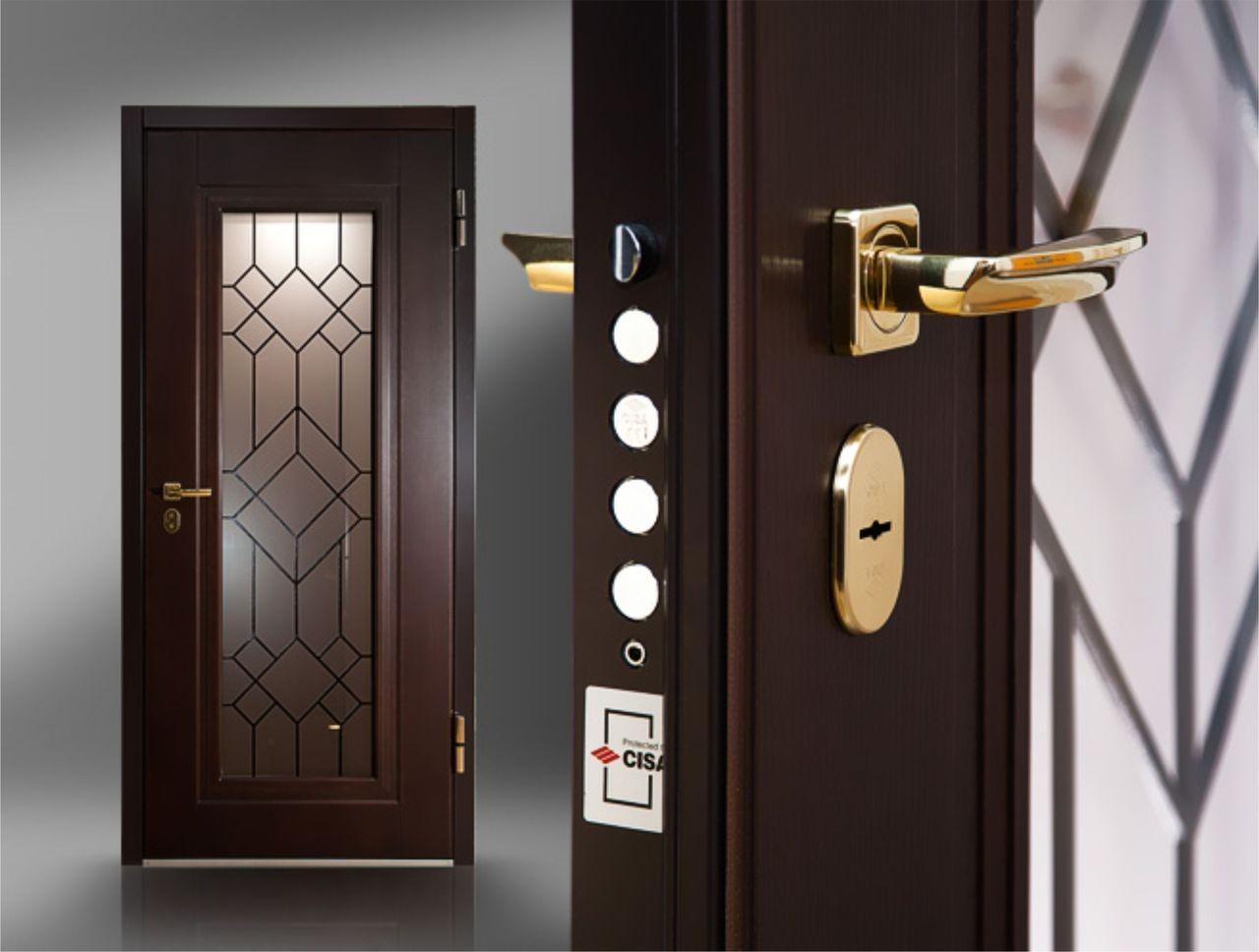 Самые надежные входные двери от Гардиан