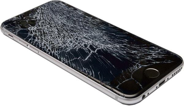 Особенности ремонта дисплея на iPhone 8 plus
